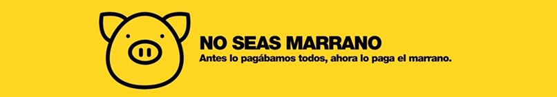 ferrovial no seas marrano